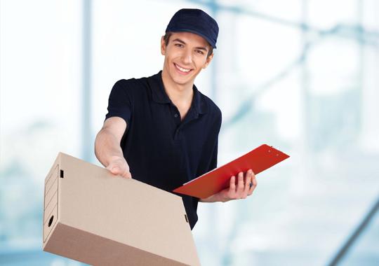 Cómo hacer envíos y los estados de entrega de tu paquete |