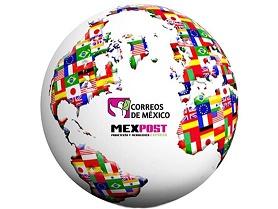 Correos de México 6