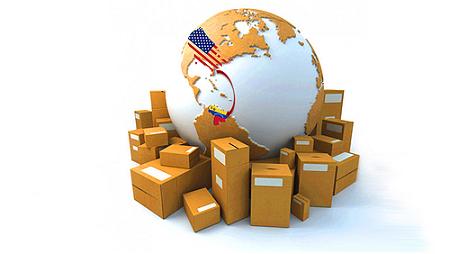Envíos USA 1