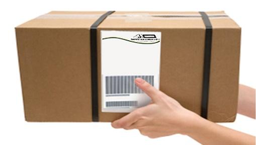 Diversos tipos de paquetería 1
