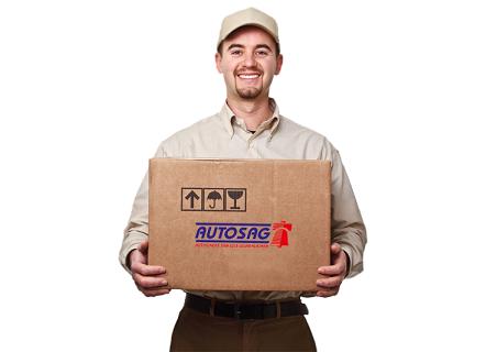 Diversos tipos de paquetería 3