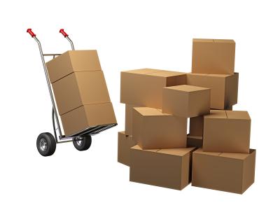 Diversos tipos de paquetería 4
