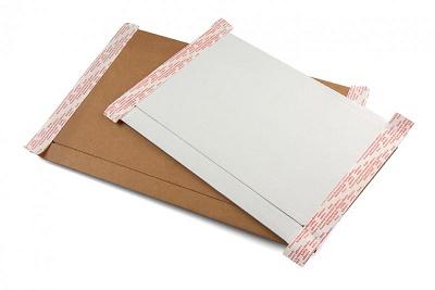 Materiales para envío 2