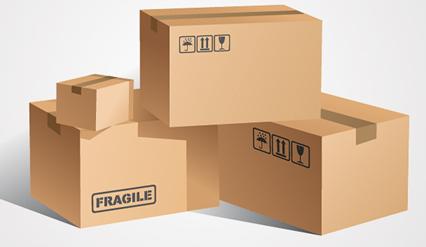 Guía de Embalaje - Cajas para envíos internacionales