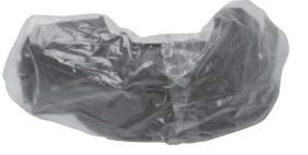 Envío de molduras por paquetería