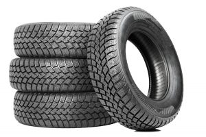 Envíos de llantas y neumáticos por paqueteria