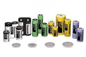 Envíos de Baterías por paquetería