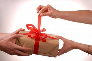 Envía regalos por paquetería