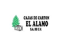 Cajas de Cartón El Alamo