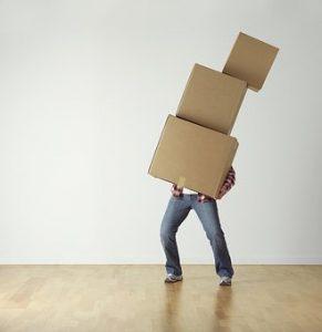 Consejos para comprar cajas de cartón
